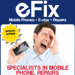 Efix profile image.