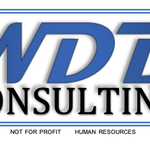 WDB Consulting profile image.