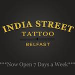India Street Tattoo profile image.