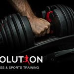Evolution Fitness and Sports Training profile image.