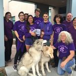 Pet Awareness and Welfare Society for San Jose Animal Care and Services profile image.
