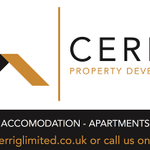 Cerrig Property Developments profile image.
