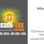 Rosado Tax Services, LLC profile image.