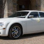 Sherwood Wedding Cars profile image.