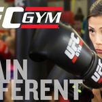 UFC GYM profile image.