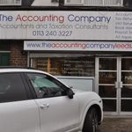 THE ACCOUNTING COMPANY LEEDS LIMITED profile image.