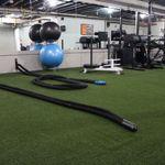 Core Fitness Studios profile image.