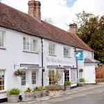 The White Horse Inn profile image.