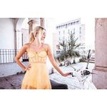 Nabila Burija Photography profile image.