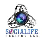 Socialife Designs, LLC profile image.