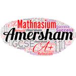 Mathnasium Amersham profile image.