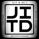 Just In Time DJ/Entertainment profile image.