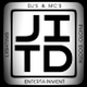 Just In Time DJ/Entertainment logo