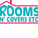 Rooms & Covers Etc profile image.