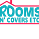Rooms & Covers Etc logo