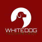 White Dog Technology profile image.