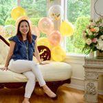 J Hanh Teddy Floral Design profile image.