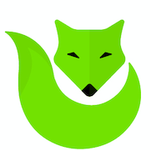 Green Fox Cleaning profile image.