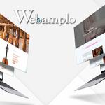 Webamplo profile image.