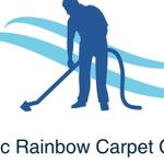 Rainbow Carpet Cleaners profile image.