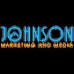 Johnson Marketing and Media, Inc profile image.