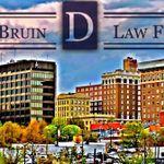De Bruin Law Firm profile image.