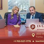 I.S. Law Firm, PLLC profile image.