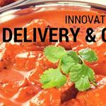 Masala Grill delivery and catering profile image.