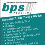 BPS Building  Plastics Supplies profile image.