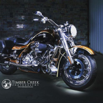 Timber Creek Photography LLC profile image.