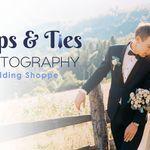 Tulips & Ties Photography profile image.