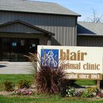 Blair Animal Clinic profile image.