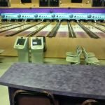 Dodger Bowl Lanes profile image.