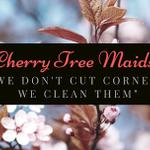 Cherry Tree Maids profile image.