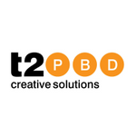 T2 Creative Solutions profile image.