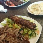 Alexandria Mediterranean Restaurent قاسم ابو الكص profile image.