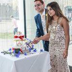 Weddings by Taz profile image.