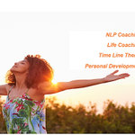 Impact NLP Coaching  profile image.