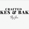 Crafted Cakes and Bakes by Jen profile image