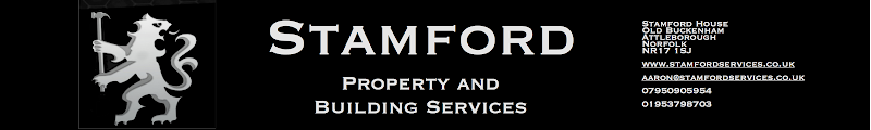 Stamford property and building services  profile image.