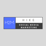 Hike Media Marketing profile image.
