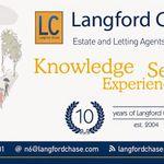 Langford Chase profile image.