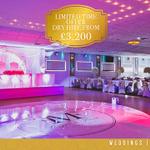 La Royale Banqueting Suites profile image.