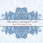Mozaeic Catering & Foods profile image.
