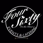 Four Sixty Events & Catering profile image.
