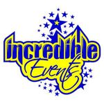 Incredible Events profile image.