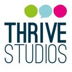 Thrive Studios profile image.