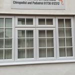 Midhurst Chiropody and Podiatry Clinic profile image.
