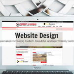 Launch Marketing and Design profile image.