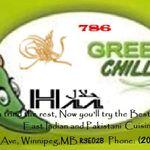 Green Chili 17 Ave profile image.
